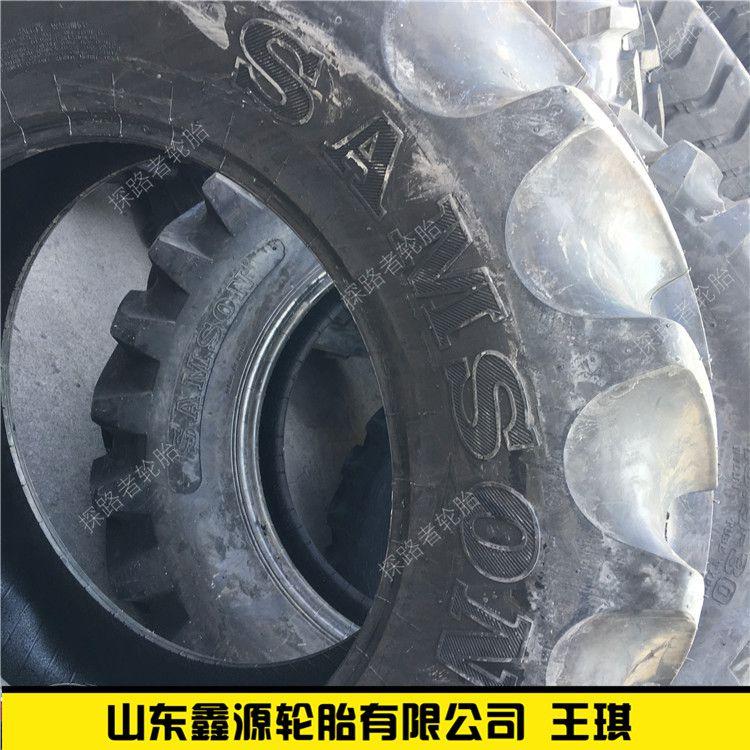 贵州前进380/85R34 14.9R34 真空钢丝农用轮胎 迪尔拖拉机轮胎