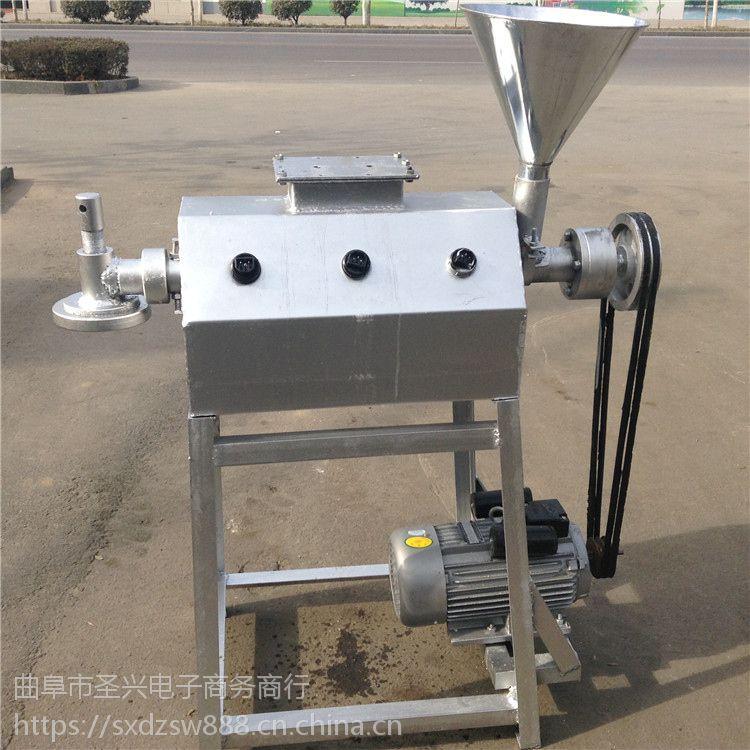 大型粉条机 收益高可生产加工火锅粉条