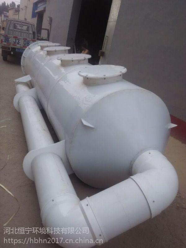 南昌镀膜车间产生酸性废气怎么处理