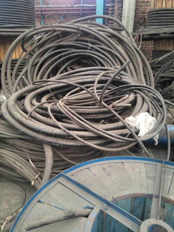 盘锦旧电缆回收还有全新电缆回收价格电话