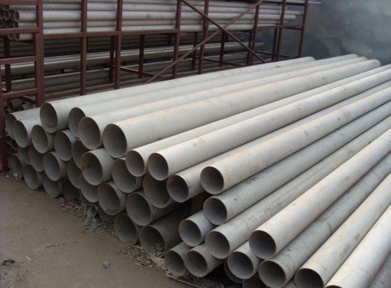 湖州410不锈钢管多少钱吨