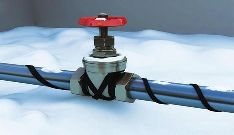 在冬季施工和使用不銹鋼水管時應注意哪些問題?