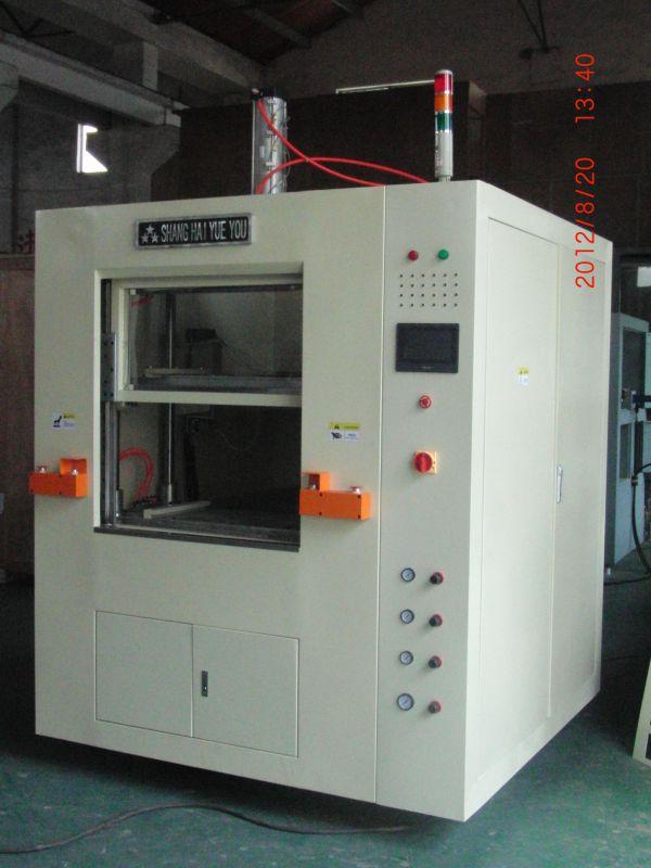 上海热板焊接机速度快效果好那里生产