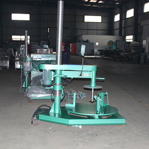 电机修理厂卧式拆割线机