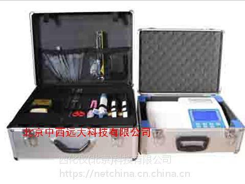 中西 多功能粮食安全检测仪 型号:HX377-SJ10SL库号:M388268