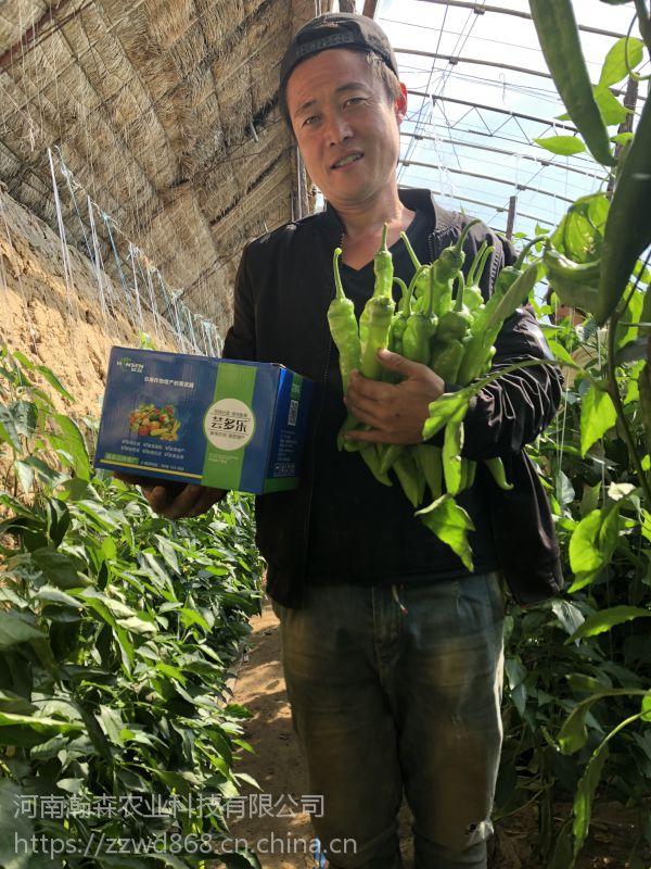蔬菜防病增产套餐芸乐收 瀚森农业
