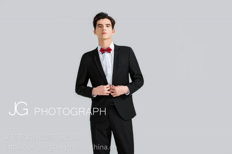 义乌淘宝摄影男装拍摄 高品质拍摄 完美售后