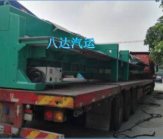 永康返回到上海的货车物流运输安丘快捷
