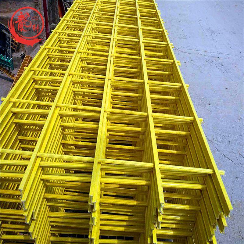 供应玻璃钢冷却塔填料托架填料支架间距250mm*300mm——河北龙轩