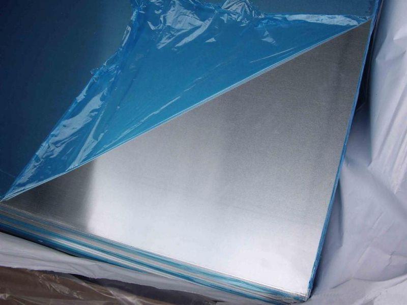 超平板5083铝板 精铸板 加工不变形