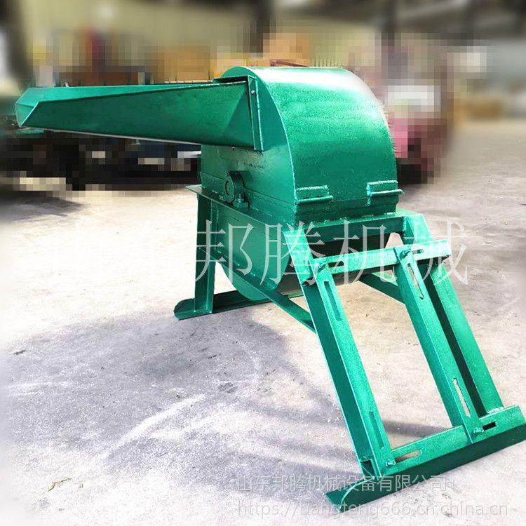 邦腾制造电动鲜草打浆机 苜蓿草鲜蔬菜打浆机厂家