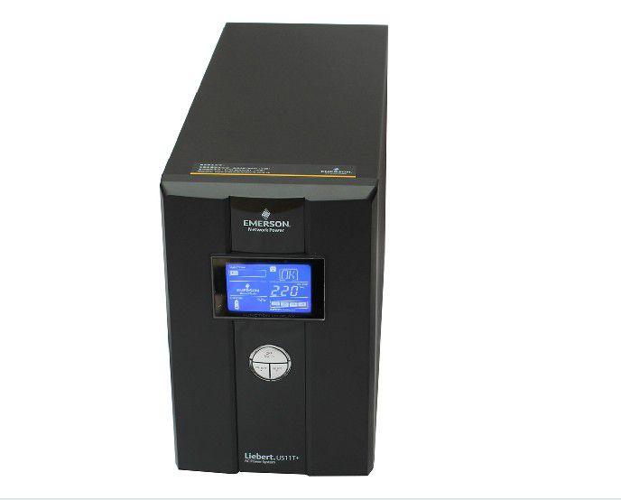 艾默生US11TPLUS-0010 1KVA标机 UPS电源