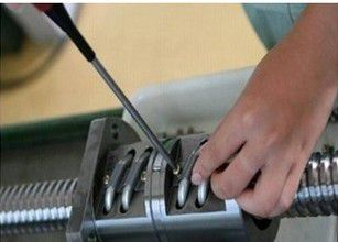 昆明滚珠丝杆维修昆明机床附件维修制作质保价廉