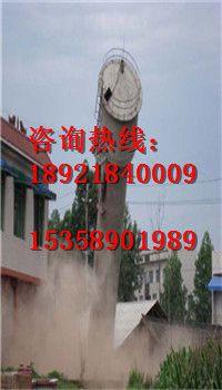 拆除50米烟囱价格欢迎访问