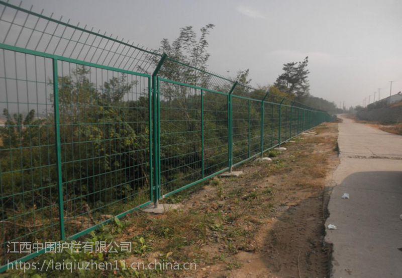 长沙小区护栏网 湖南围墙铁丝网厂家 福建三明防腐蚀铁丝网
