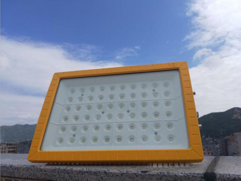 圆形LED防爆灯,方形LED防爆节能灯老化测试