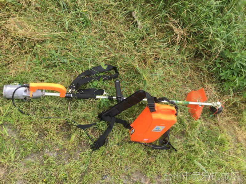 电动割草机电机 打草机塑料外壳-无刷电机控制器48V-60V通用电机