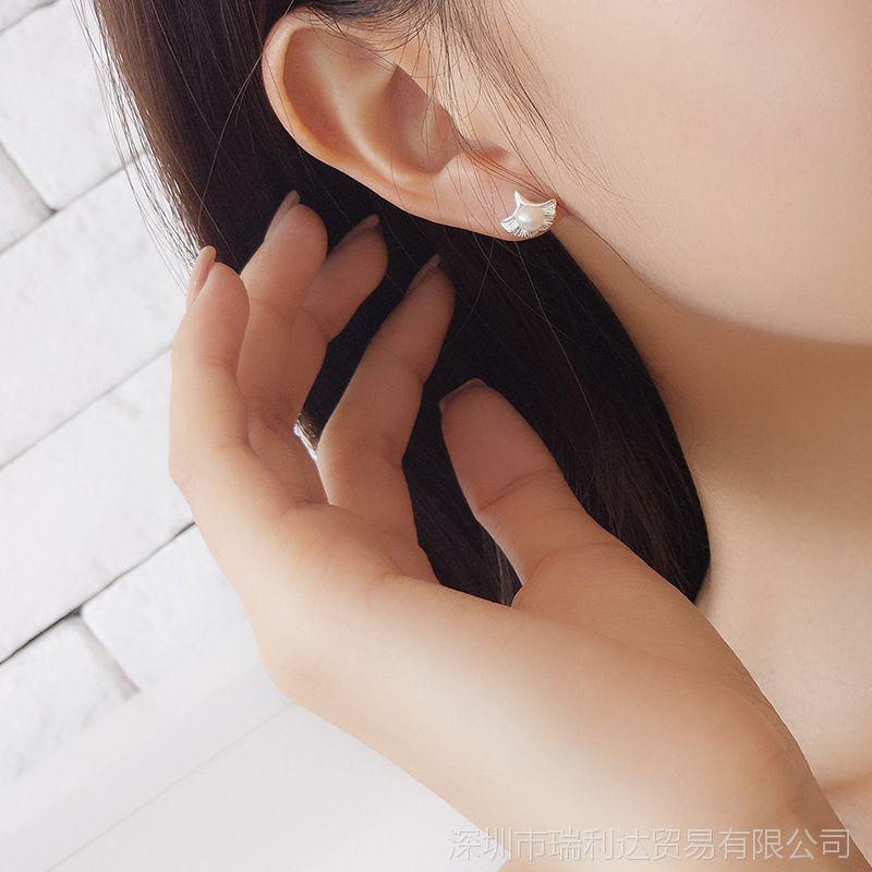 产品银耳:925产品钉(不含银耳堵)商品款号:180979材质美女:s925信息良行思德图片