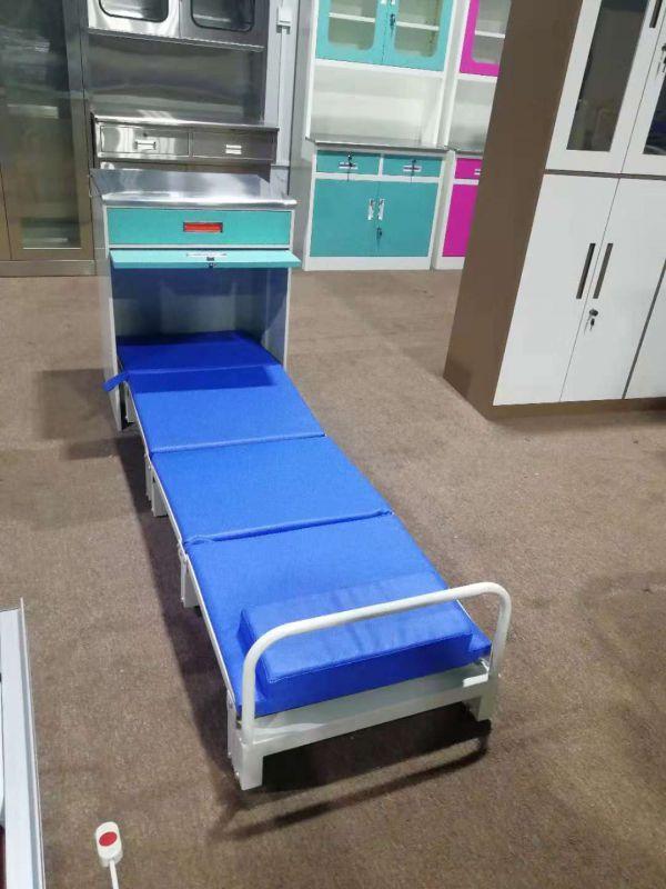 共享陪护床,共享陪护椅专业厂家视频