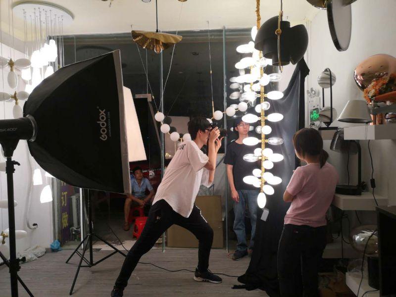 zhua照片拍攝、視頻制作、宣傳片拍攝--好印象影視策劃