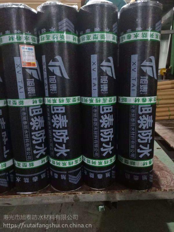 济南防水卷材厂家 sbs防水卷材 形状卷板