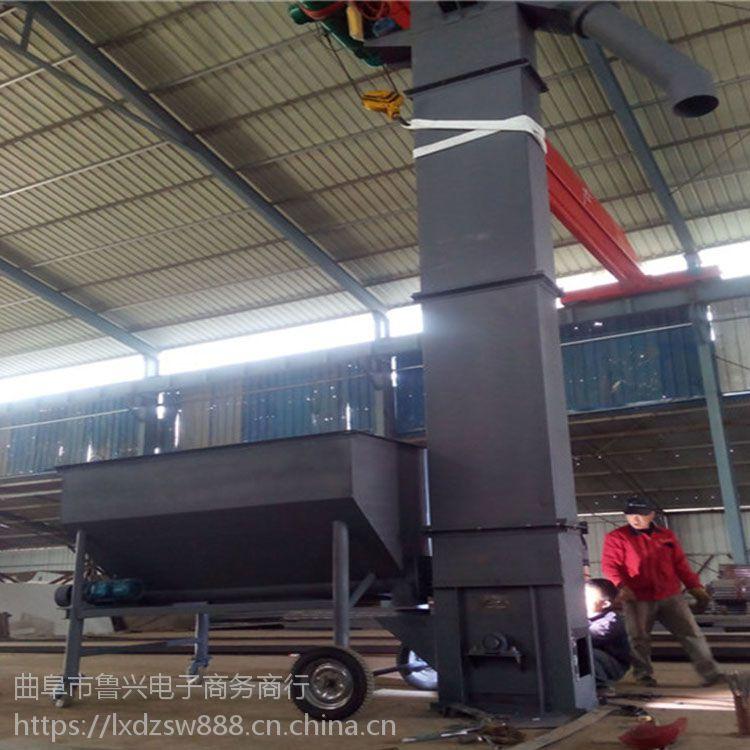 斗式提升机制造厂家厂家推荐 垂直翻斗式提升机特点厂家供应