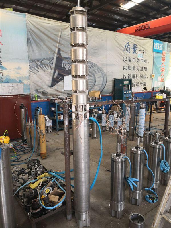 不锈钢潜水泵_海水潜水泵_不锈钢耐腐蚀深井泵