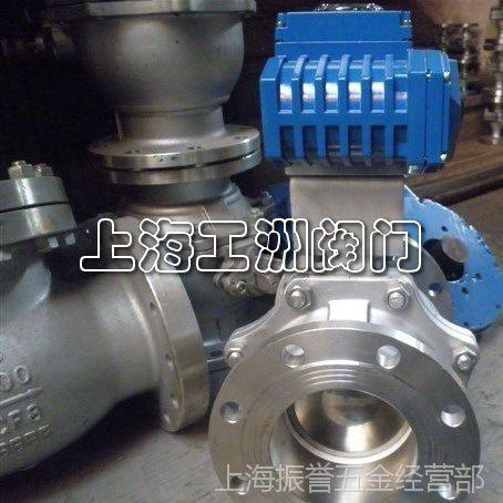 气动浮动式球阀Q641 不锈钢阀门球阀 工洲阀门 促销