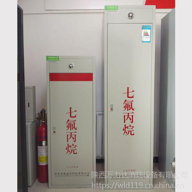 七氟丙烷灭火装置 柜式七氟丙烷灭火装置 消防设备批发