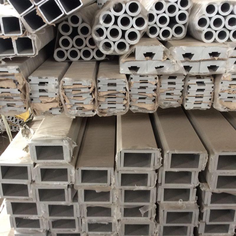 德宏6063无缝铝管材质