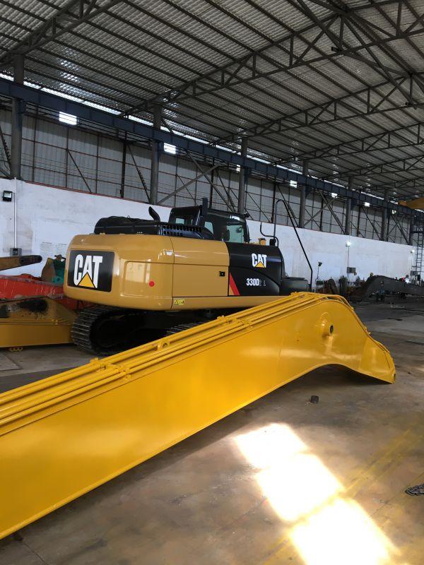 GAT330D-23米改装加长臂