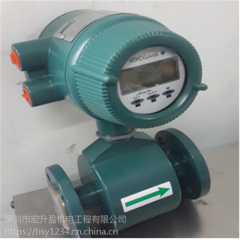 专业YOKOGAWA/横河EJA440A-DCS4A-92DA/NS1低差压变送器价格感人