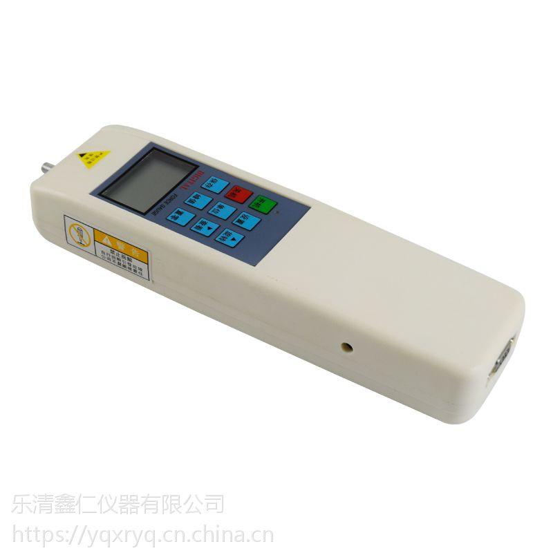 鑫仁HF数显式推拉力计电子测力计数字式推拉力表高精度仪器