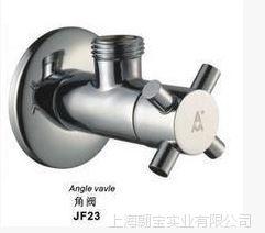 AMICO埃美柯JF23全铜三角阀 角阀 止水阀 冷热水三角阀 角阀