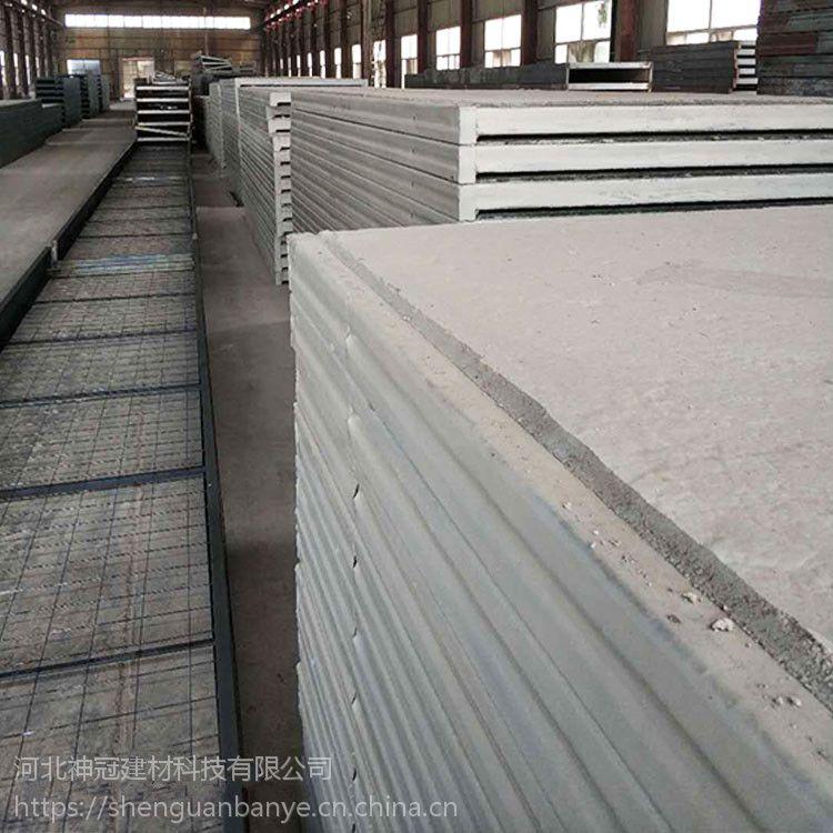山东枣庄钢骨架轻型板厂家 安全保障神冠建材