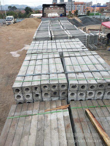 吉安仿木水泥栏杆厂家供应批发