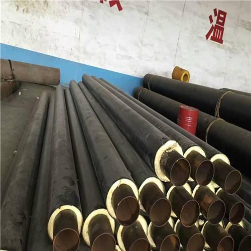 河南省开封市,聚氨酯直埋式保温管厂家供应,直埋保温管优势