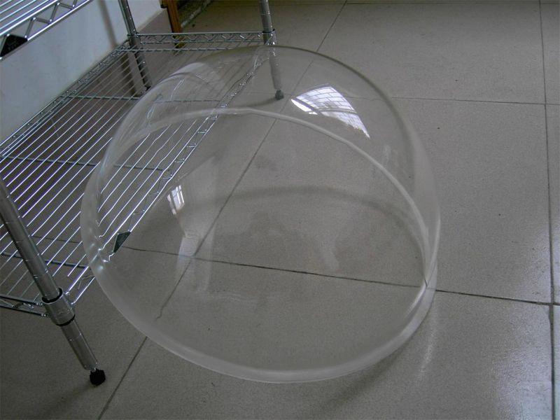 六安航空耐力板采光罩规格型号