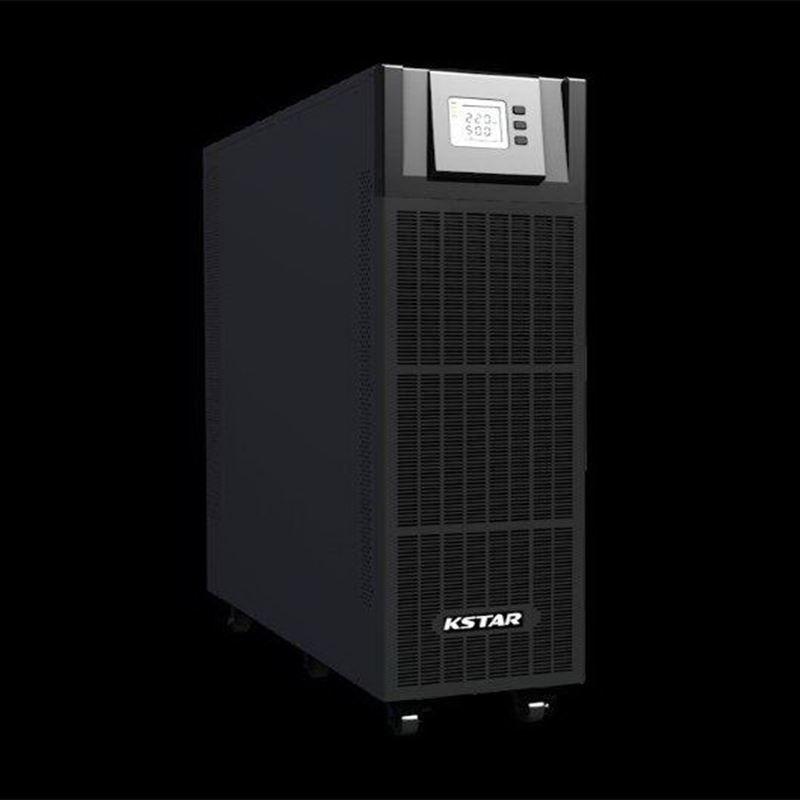 科士达UPS电源YDC9300系列视频介绍