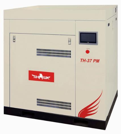 博莱特22kw永磁变频空压机TH-22 PM产品介绍及报价