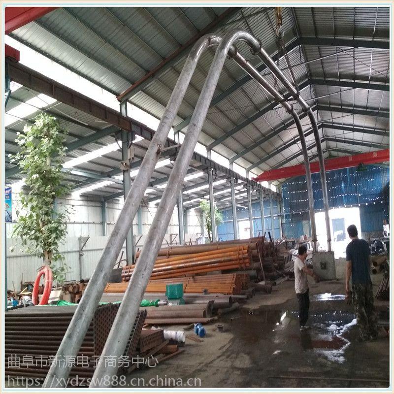 自动管链输送机加工多用途 药粉输送机荆州
