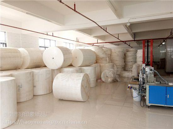 纸巾厂家带你走进好印象一角