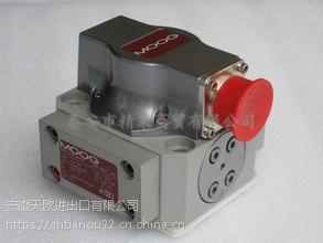 进口供应DR.BREIT液控单向阀405032.010 DN30,PN350