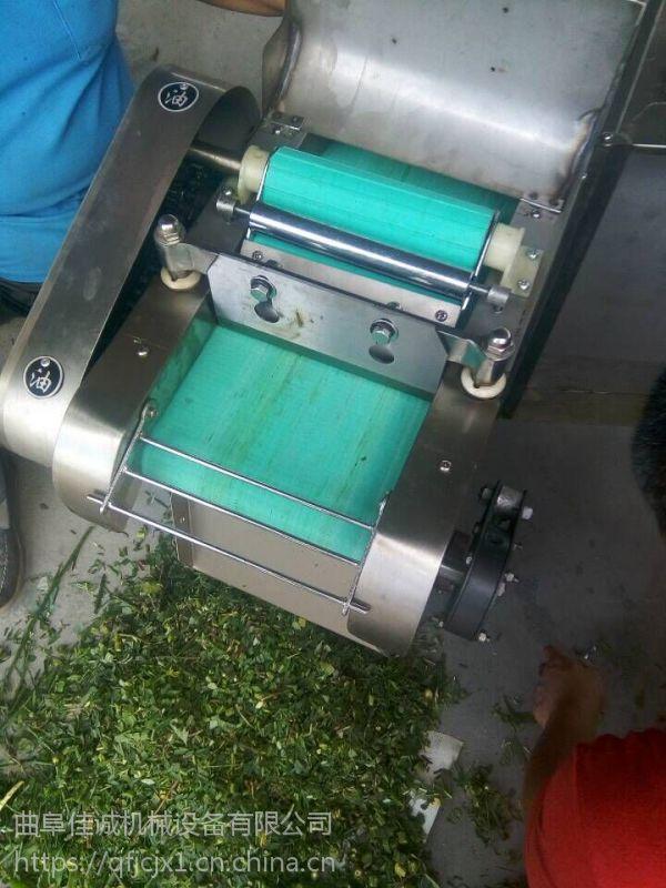 多功能切菜机商用切海带丝土豆片条韭菜馅辣椒段狼牙土豆