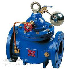 200X-10Q球墨铸铁水减压阀 200X球墨铸铁水减压阀