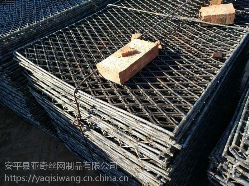 裸边钢笆片一张报价——建筑钢笆网片多少张起批-厂家咨询热线