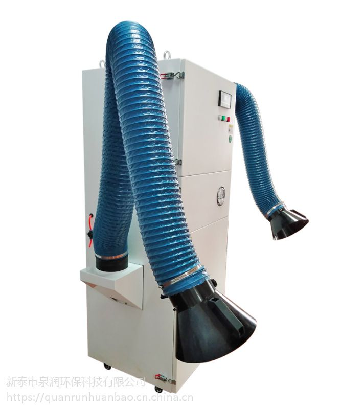 定制小型集尘器工业除尘器 抛光打磨除尘机
