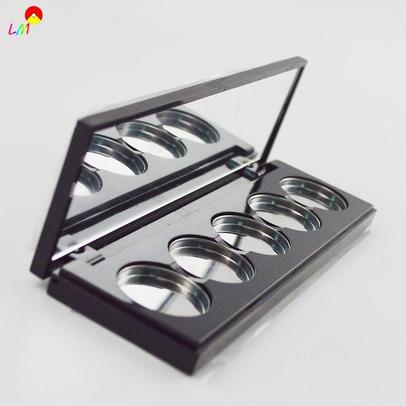 5色眼影盒包材生产厂家
