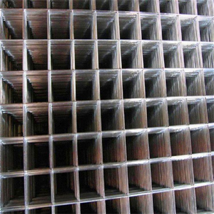 建筑浇筑网片 地暖捆绑网片 冷拔丝焊接网 钢丝网片