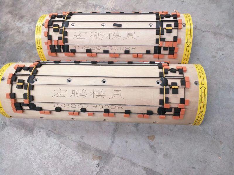 清废点数机配套圆压圆刀模厂家A淘宝箱专用圆压圆刀模制作供应